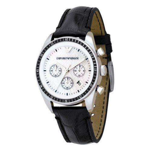 armani chronograph ar5670