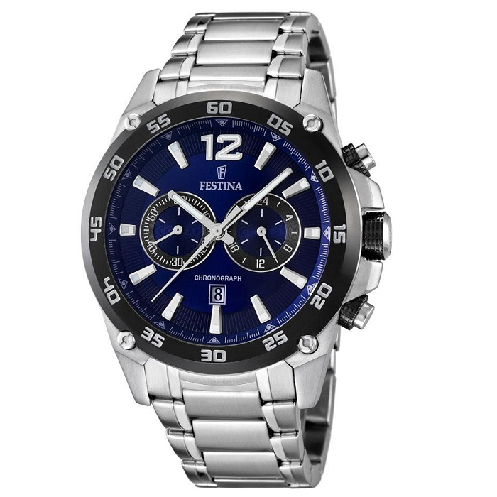 festina chronograph F16680-2