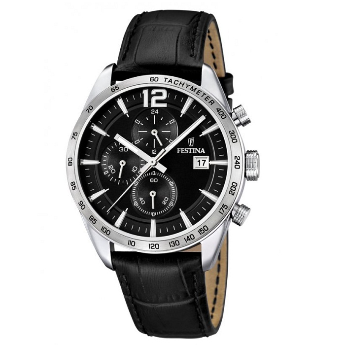 festina chronograph F16760-4