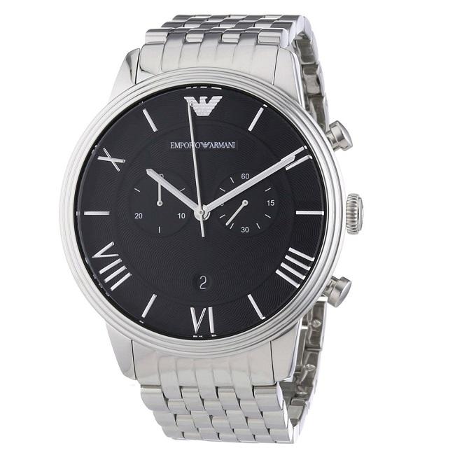 armani chronograph AR1617