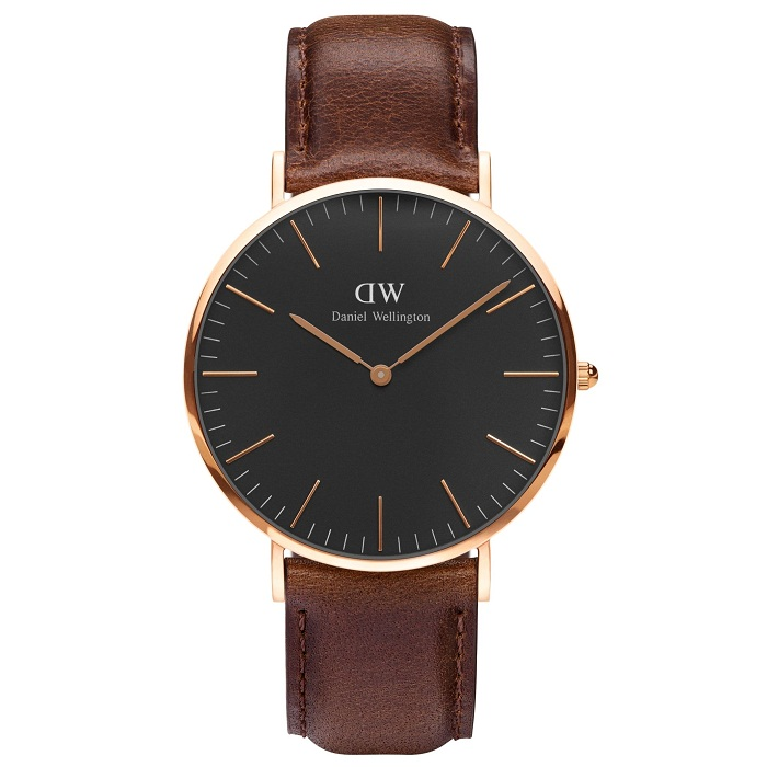 daniel wellington bristol DW00100125