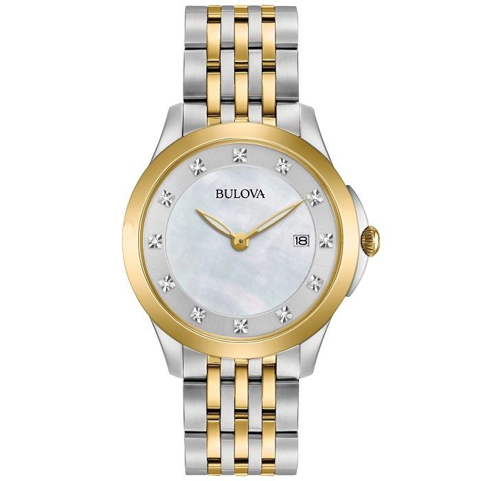 bulova diamond 98S161