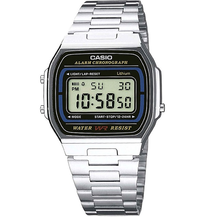 casio vintage collection a-164wa-1ves