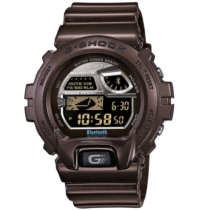 casio g-shock gb-6900aa-5er