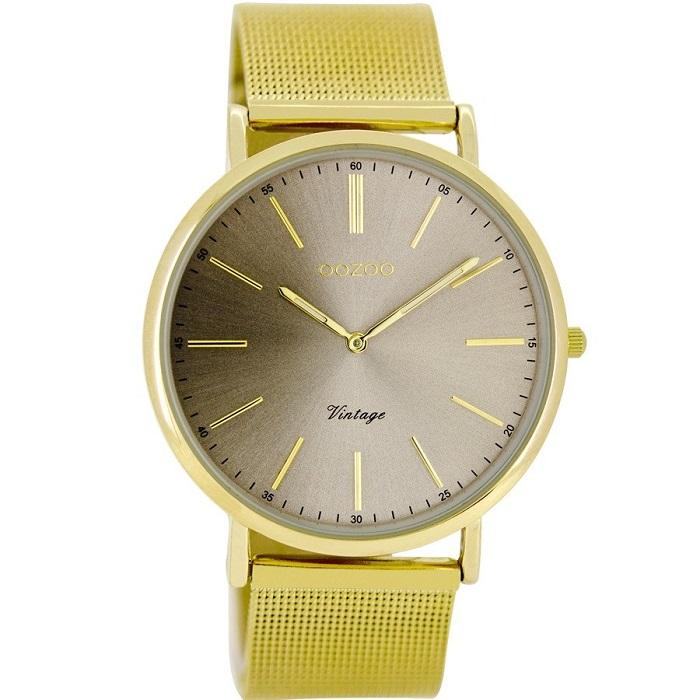oozoo timepieces vintage c8162
