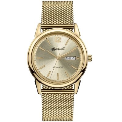 ingersoll-watch-ginaikeio-thenewhaven-automatic-gold-I00506
