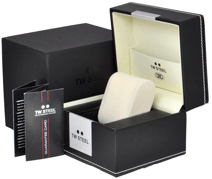 TW STEEL-BOX