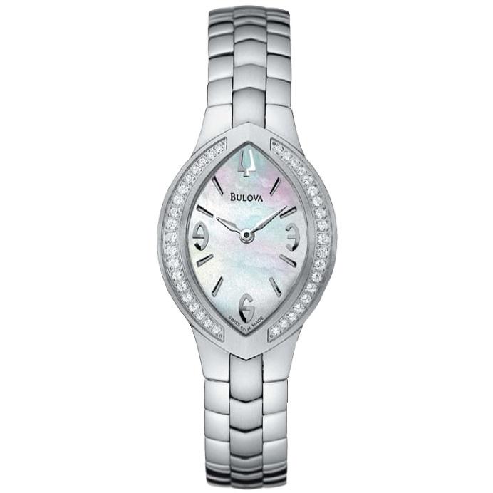 bulova crystals 63r22