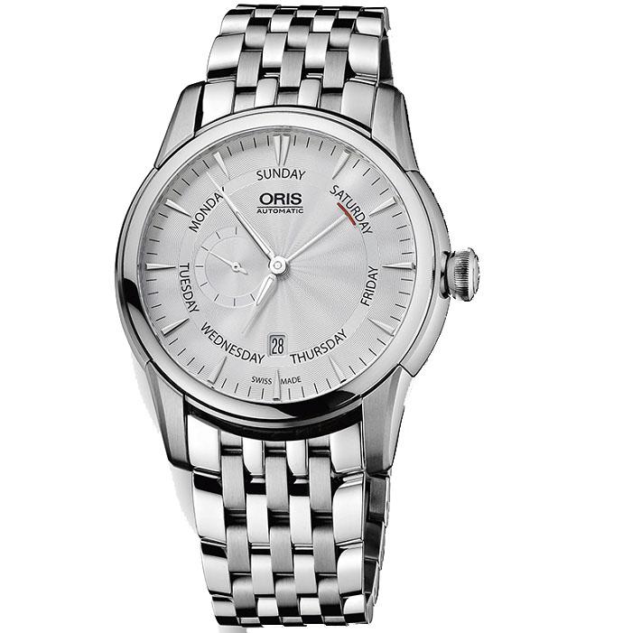 Oris Artelier Automatic 0174576664051