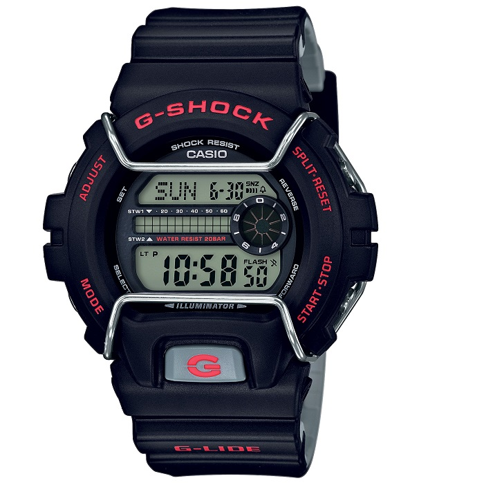 casio g-shock gls-6900-1er