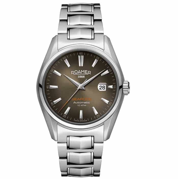 roamer searock automatic r210633410220