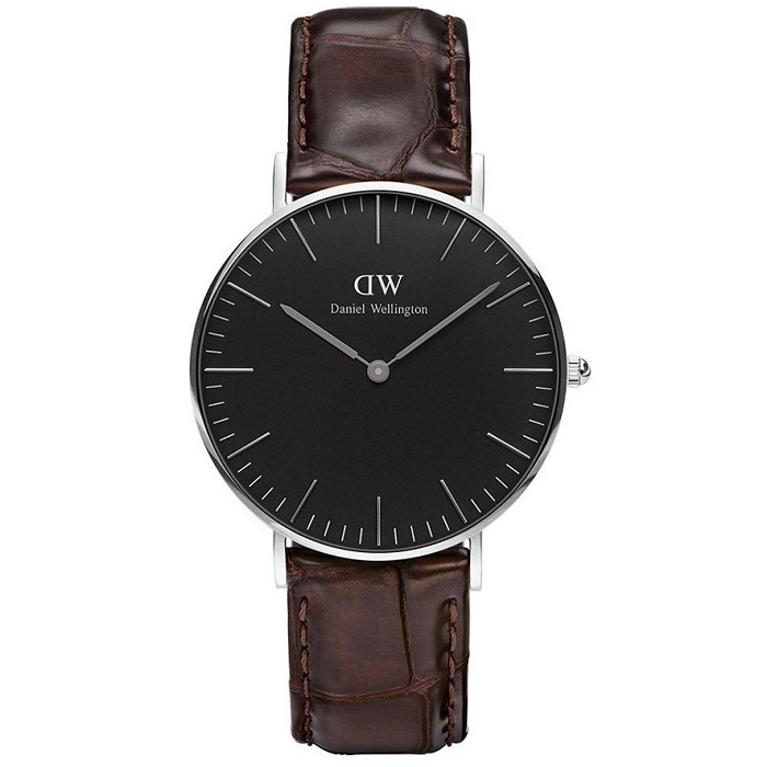 daniel wellington york dw00100146