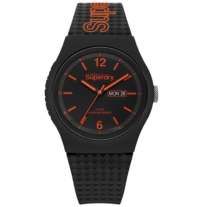superdry watch SYG179OB