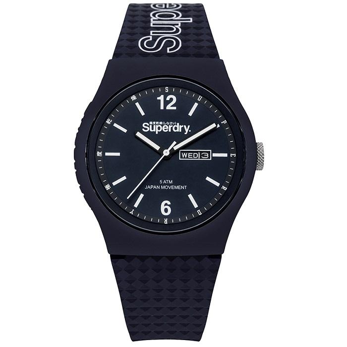 superdry watch SYG179UU