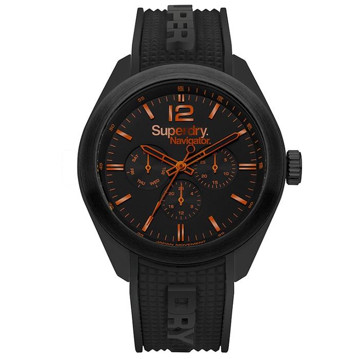 superdry watch SYG215BB