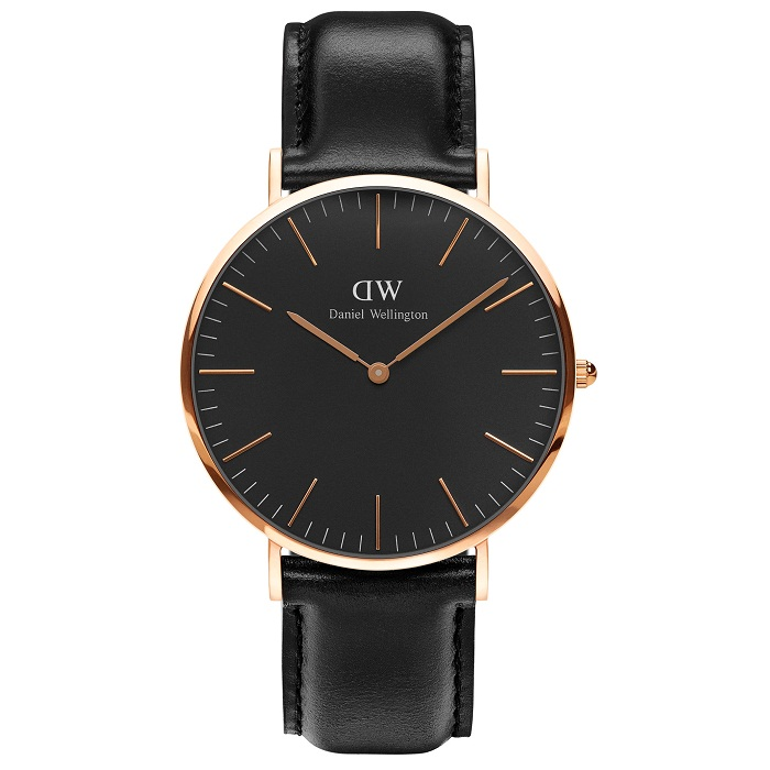 daniel wellington classic sheffield dw00100127