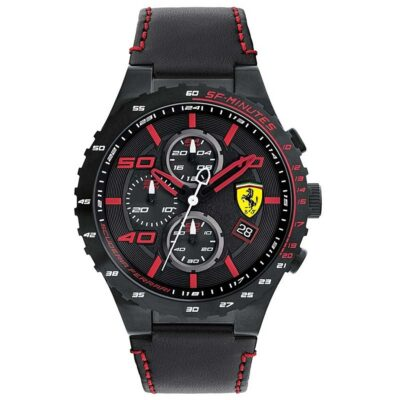 ferrari watch 0830363