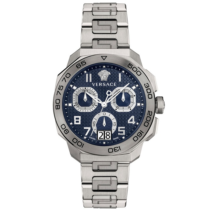 versace watch VQC090016