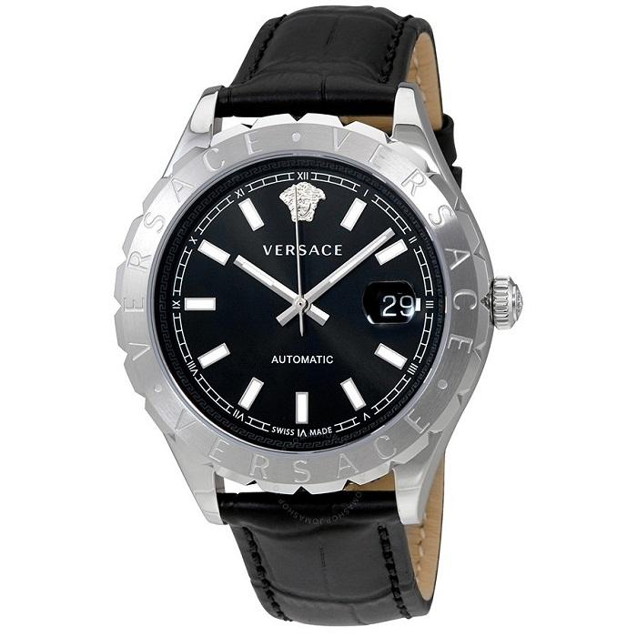 versace watch VZI010017
