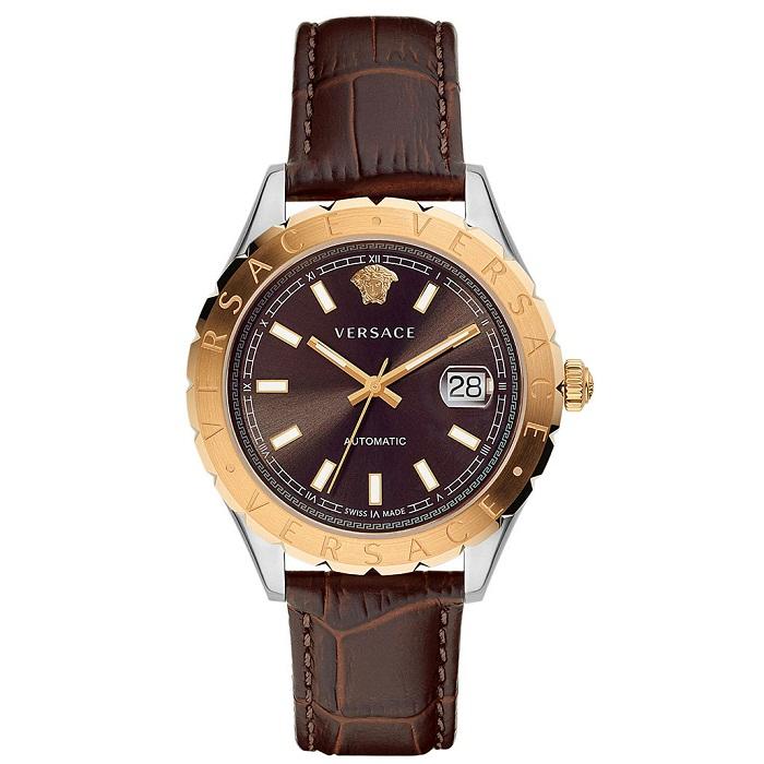 versace watch VZI020017
