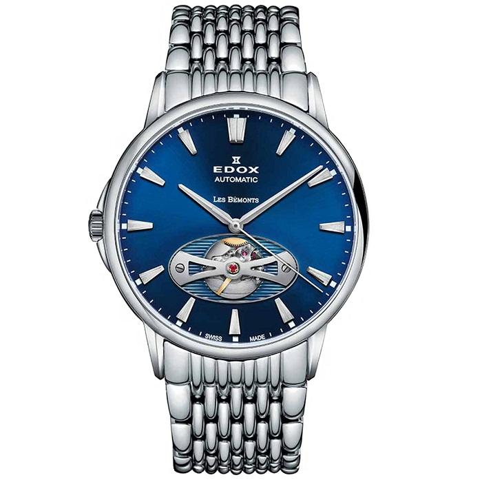 edox-watch-man-les bemonts-automatic-open-mprasele-85021-3M-BUIN