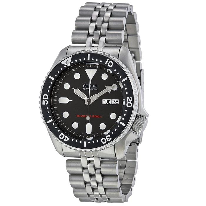 Seiko Divers Automatic SKX007K2