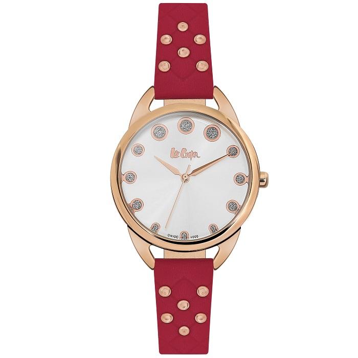 leecooper-watch-ginaikeio-louri-kokkino-glitter-fashion-LC06388.438