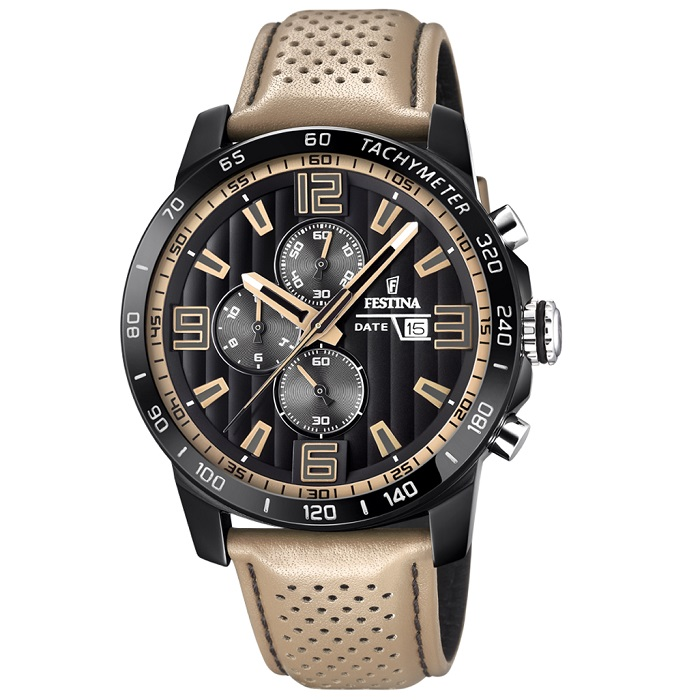 festina f20339-1 chronograph