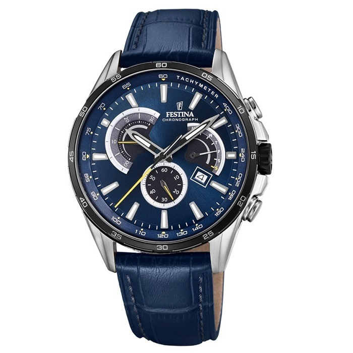 festina f20201-3 chronograph