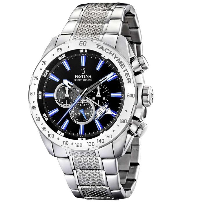 festina f16488-3 chronograph