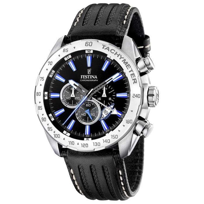 festina f16489-3 chronograph