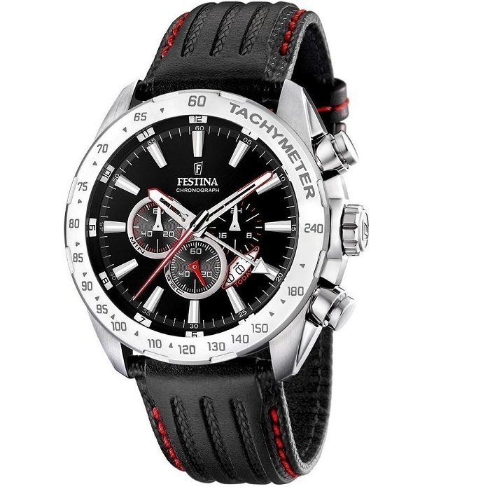 festina f16489-5 chronograph