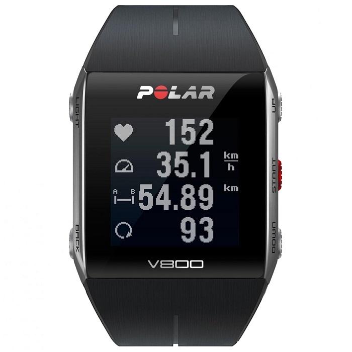 polar V800 black