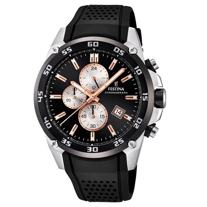 festina chronograph F20330-6