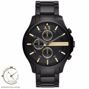 armani exchange chronograph AX2164