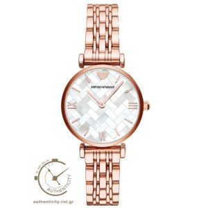emporio armani fashion AR11110