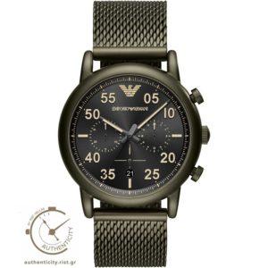 emporio armani chronograph AR11115