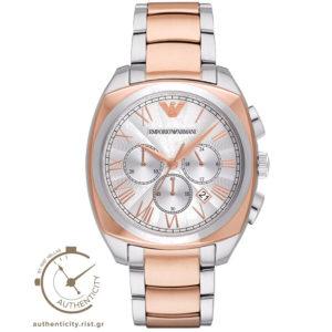 emporio armani chronograph AR1937