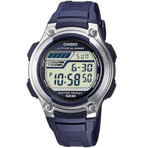 casio digital W-212H-2AVES