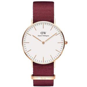 daniel wellington classic roselyn DW00100271