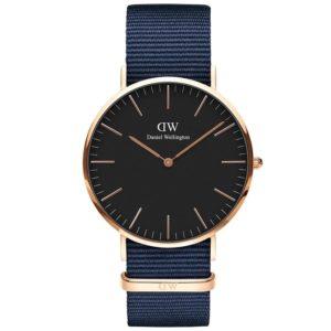 daniel wellington classic bayswater DW00100277