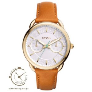 fossil tailor ES4006