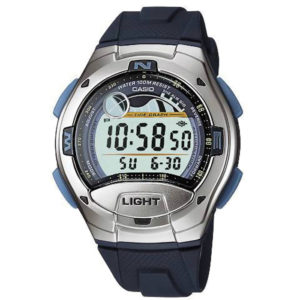 Casio Collection W-753-2AVES