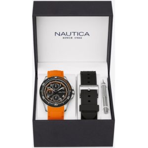 Nautica NAD14534G BOX SET
