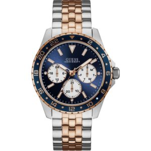 guess-two-tone-w1107g3